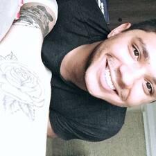 Profilo utente di Mauricio