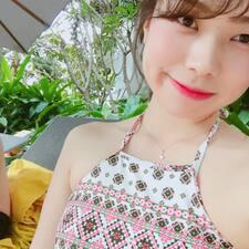 Profil utilisateur de Yeongeun