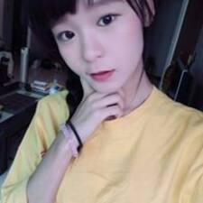 Profil korisnika 宜婷