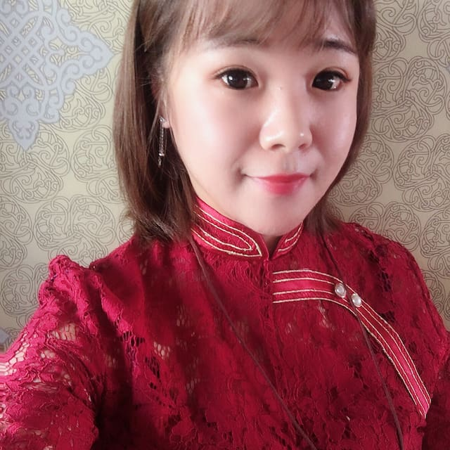 小小 User Profile