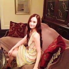 薇莎 felhasználói profilja