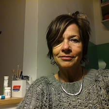 Karin - Uživatelský profil