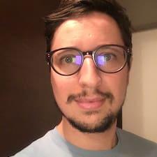 Štěpán - Uživatelský profil