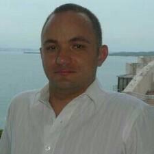 Álvaro Andrés - Uživatelský profil