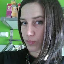 Karyne User Profile