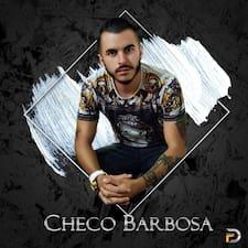 Nutzerprofil von Checo Barbosa