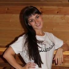 Александра User Profile