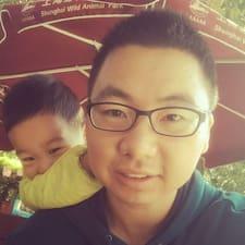 陈涛 Brugerprofil