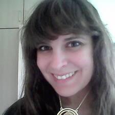 Ilenia Brukerprofil