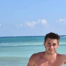 Gonzalo felhasználói profilja