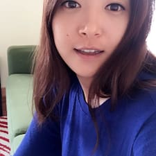 Profil korisnika Youngmi