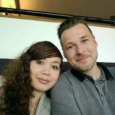 Vanessa&Thomasさんはスーパーホストです。