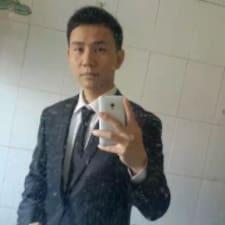 仁杰 User Profile