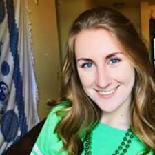 Emily Brooke User Profile