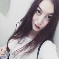 Профиль пользователя Lara