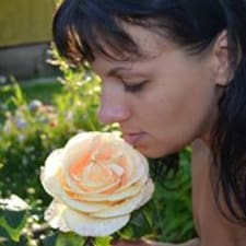 Kirpichenok User Profile