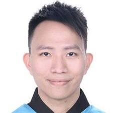 Profil utilisateur de Po Hung