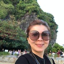 Jin Siew User Profile