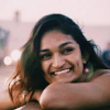 Sereena User Profile