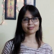 Oindrila User Profile
