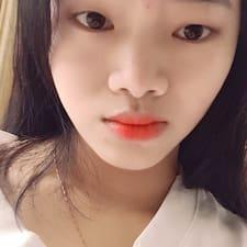 Profil Pengguna 宝玉