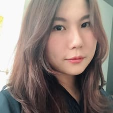 Sichen felhasználói profilja