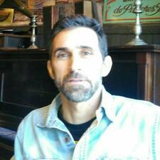 Henrique M. - Uživatelský profil
