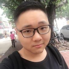 Profil korisnika 盛阳