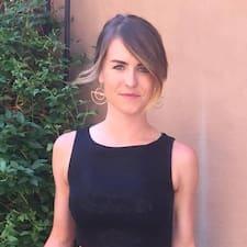 Lizzi User Profile
