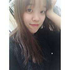 志欣 felhasználói profilja