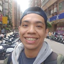 謝 - Profil Użytkownika