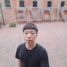 Gebruikersprofiel Jeongseob