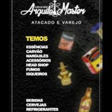 Profil utilisateur de Alexandre Arguile