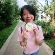 Profil utilisateur de Pei Chun