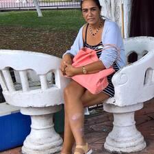 Liliana Kullanıcı Profili