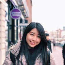 Camy User Profile