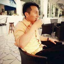 Profil utilisateur de 一平