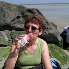 Rose-Marie Brugerprofil