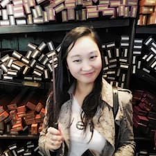 Monica Seungmin User Profile