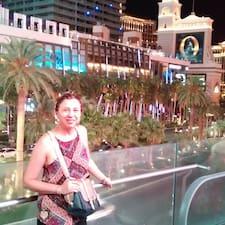 Profilo utente di Nydia Yolanda