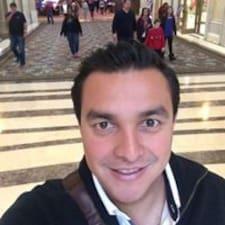 Henkilön Alejandro käyttäjäprofiili