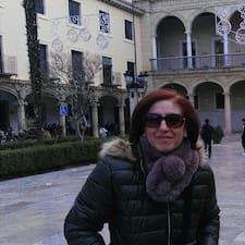 Maria Piedadさんのプロフィール