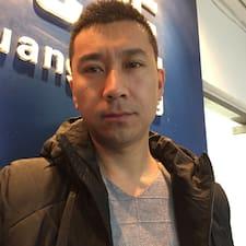 海斌 User Profile