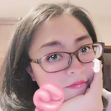 云清 felhasználói profilja