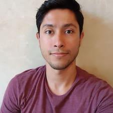 Profil Pengguna Diego Ignacio