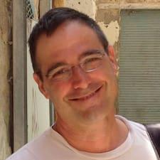 Eden User Profile