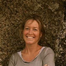 Karin Brukerprofil