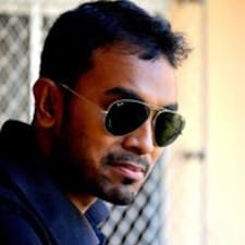 NilanJan User Profile