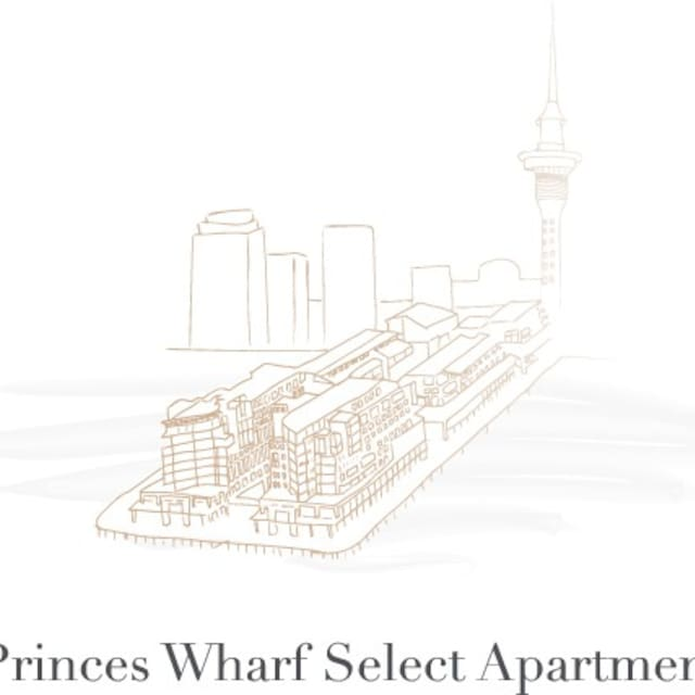 Perfil de usuario de Princes Wharf Select Apartments