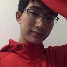Zhenyu User Profile